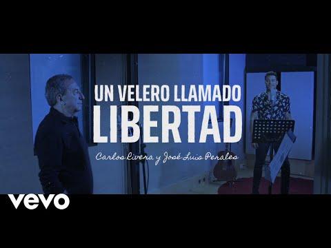 Carlos Rivera Perales Juntos En Un Velero Llamado Libertad