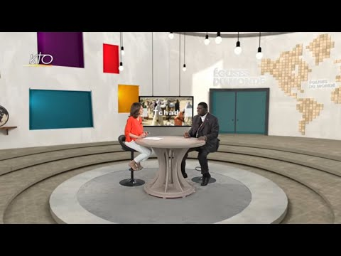 Tchad: l'Eglise engagée dans la construction de la nation