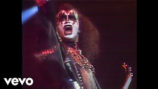 Группа Kiss, Kiss - Rock & Roll All Nite