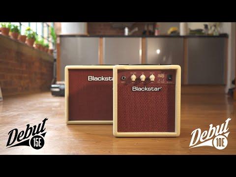 0 Debut-Amps bei Blackstar (guitar news)