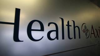 HealthAxis video