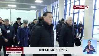 Стоимость перелета Петропавловск-Алматы составит 15 500 тенге