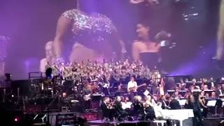 Donna Summer - State of Independence (Proms Live 2007)