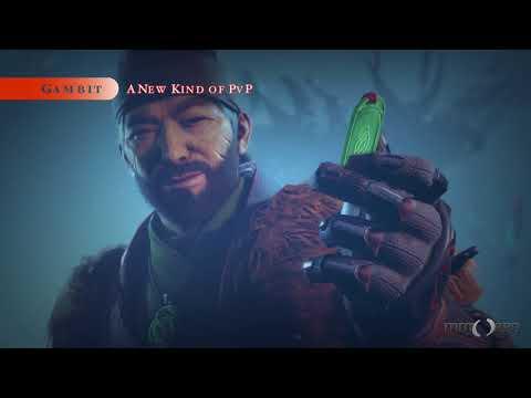 Destiny 2: Forsaken - First Impressions of Prison Break Story Mission and Gambit