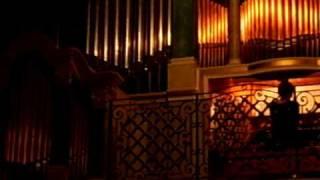"""""""Ave Maria"""" в органном зале в Ливадии"""