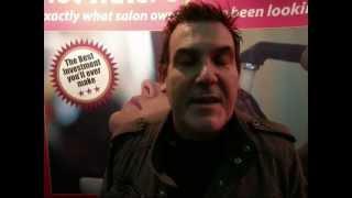 SALON MASTER - Hairdressing & Beauty salon hot water system