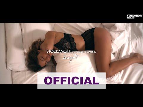 Stockanotti ft. Sarah Navarro - Tonight