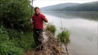 Рыболовный пластилин насадочный как ловить на донку