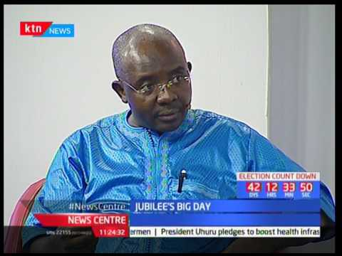 Studio Interview: Jubilee manifesto analysis part 3