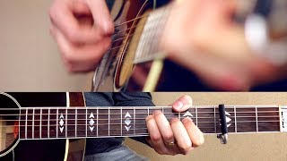 Hand In Hand | Mark Knopfler Songbook | Lesson 42