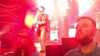 """Chevelle - """"Jawbreaker"""" (Live)"""
