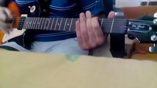 The Verve - Star Sail (cover)
