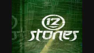 12 Stones - The Way I Feel