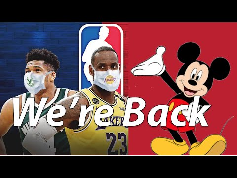 The NBA is Back ! Psychological Breakdown of What to Expect | Psycho-Pass Shoot Score
