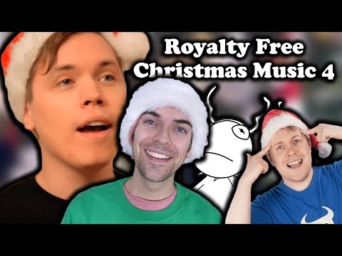 Royalty Free Christmas Songs 4