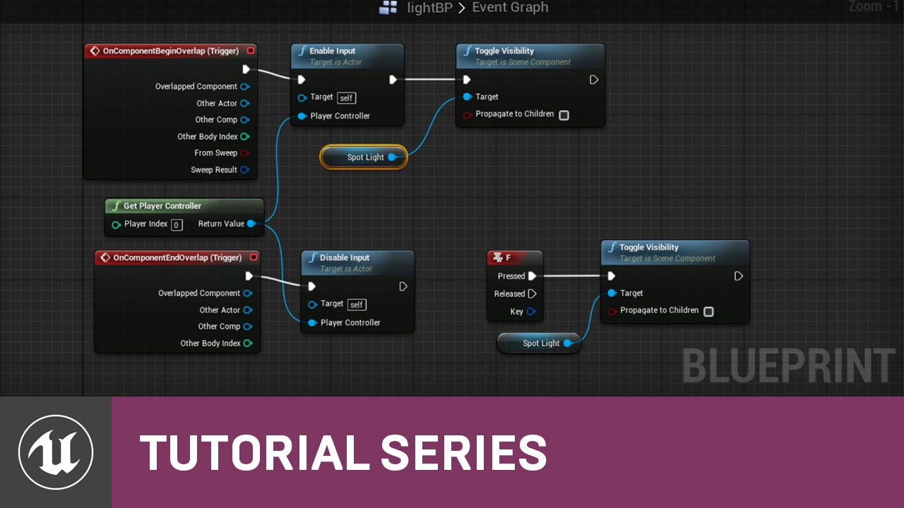 Intro to Blueprints: Blueprint Introduction | 01 | v4.8 Tutorial Series | Unreal Engine
