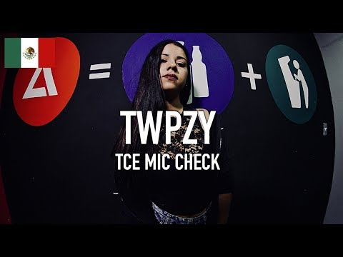 TWPZY - Untitled [ TCE Mic Check ]