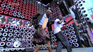 Akon - Smack That 1080p (Crystal Clear)