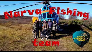 Рыбалка терский берег