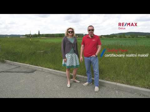 Video z << Prodej pozemku pro komerční výstavbu, 26000 m2, Sebranice >>