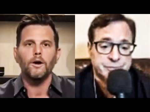 Bob Saget Stunned By Dave Rubin's Embarrassingly Bad Ideas