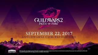 VideoImage2 Guild Wars 2: Path of Fire