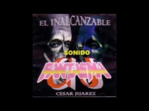 SONIDO * FANTASMA 1995* EXITO LA SERRANA MIA* CHOLULA PUEBLA CON LA CHANGA Y AMISTAD CARACAS 2