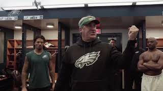 Eagles @ Saints Divisional Playoff Game Hype Video