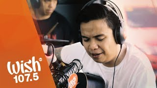 """Soapdish performs """"Kung Pwede Lang"""" LIVE on Wish 107.5 Bus"""