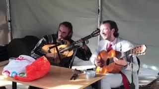 Video Makofshdyl - Když u nás zaprší (live 2019)