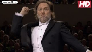 Riccardo Chailly - Mahler Symphony No. 2, Resurrection