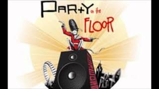 Dj Earworm-Party on the Floor