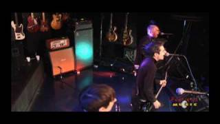 Anti-Flag - Turncoat - Live On Fearless Music