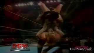 ECW Original   Custom Intro (2014)