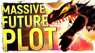 BIG 9.0/10.0 Story Tease?! What Blizz JUST Set Up Is EPIC: WoW'S MASSIVE Dragon FUTURE!
