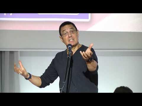 פרופסור רולידר מסביר איך ניתן לשלב הורות וקריירה במאה 21