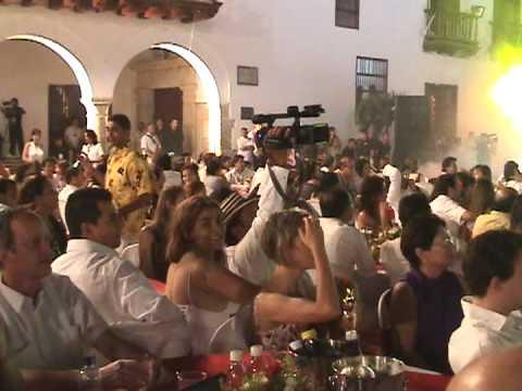 Nominados Premio India Catalina Cartagena 2a Parte 2009