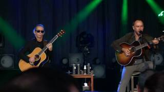Dave Matthews & Tim Reynolds - I'll Back You Up - Holmdel 06-07-2017