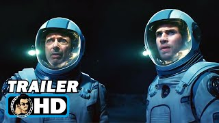 INDEPENDENCE DAY RESURGENCE Official Extended Trailer 2016 SciFi Action Movie HD