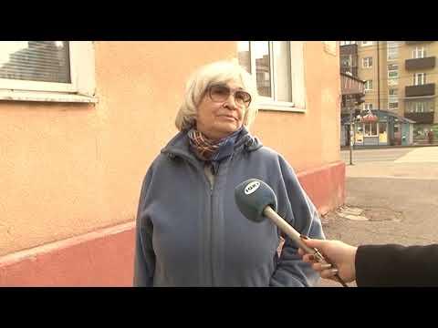 В Курской области отменят льготный проезд на общественном транспорте для пенсионеров
