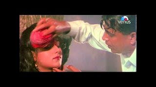 Thahre Huye Paani Mein - Female (Dalaal) - YouTube