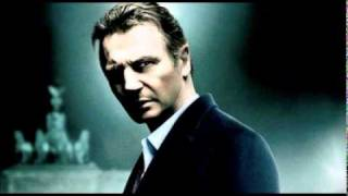 Liam Neeson-Overhead, The Albatross