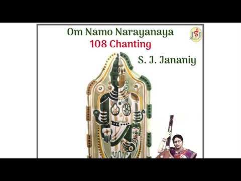 Download 108 Om Namo Narayanaya Chanting Powerful Mantra 108