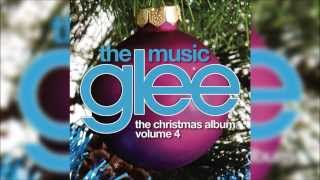 Mary's Little Boy Child | Glee [High Quality Mp3 FULL STUDIO]