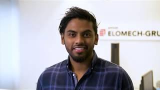 Das neue Image-Video der ELOMECH-Gruppe