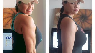 How I Got Fit In Only 3 WEEKS: 21 Day Fix