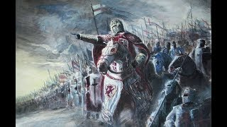 Saving Your Disaster Campaigns - Kingdom of Jerusalem - Deus Didn't Vult #2