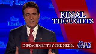 Impeachment by Mainstream Media
