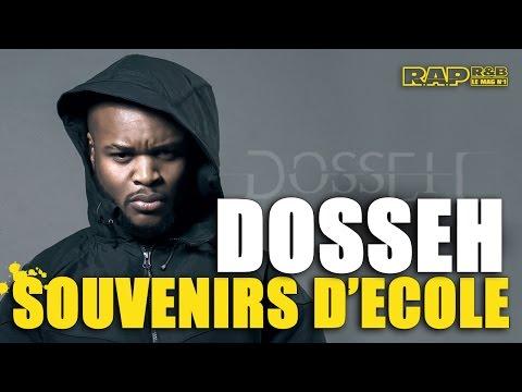 """Video Dosseh - Ses souvenirs d'école #13 : """"un jour, le collège a appelé ma daronne""""…"""
