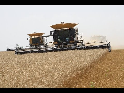 Harvester at Best Price in India